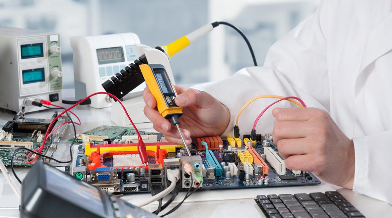 Ремонтируем технику: выбор подрядчика