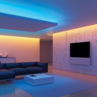 Дизайнерский подход к освещению