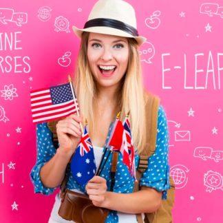 Английский язык online – лучший выбор для тех, кто реально стремится к знаниям