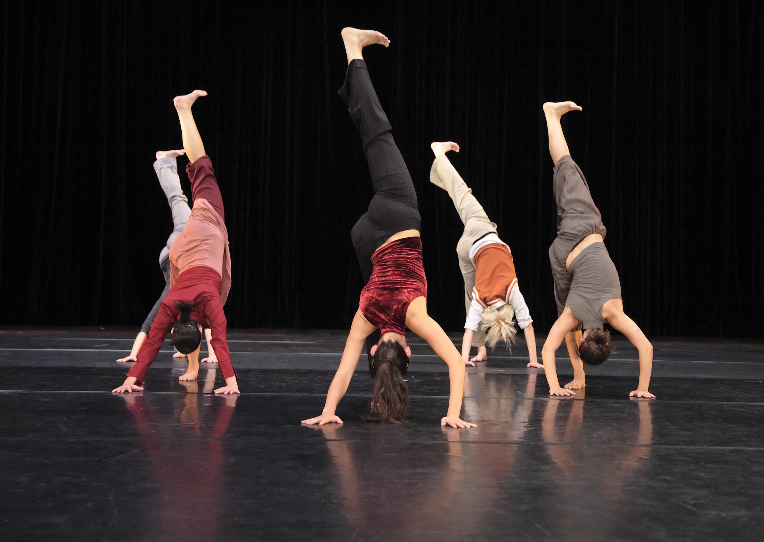 Как расширить свой танцевальный кругозор