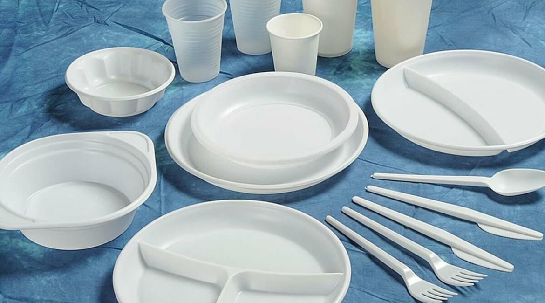 Как одноразовая посуда помогает экономить время