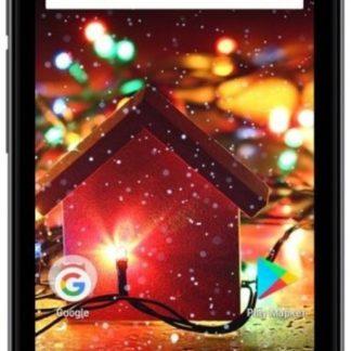 Смартфон Digma Hit Q401 3G 8GB Black (HT4039PG)