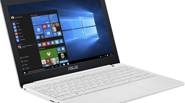 Ноутбук ASUS E203MA-FD009T - очень удобен