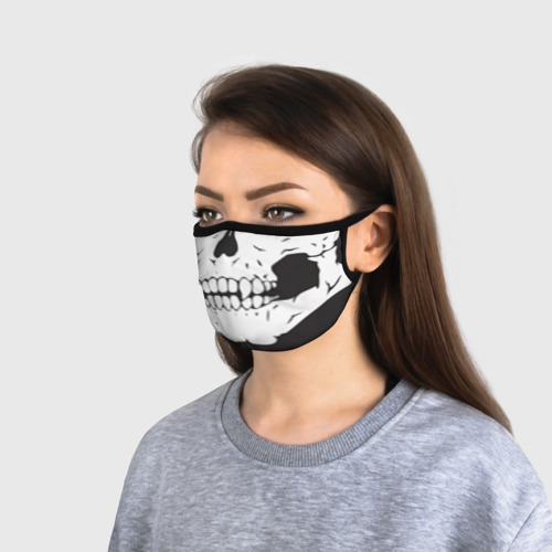 Лучшие костюмы на Хэллоуин. Покупаем маску и костюм готов!