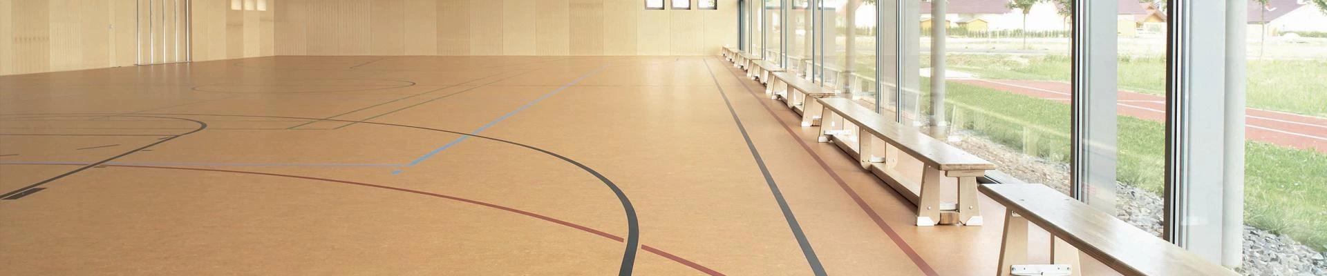 Качественное спортивное покрытие улучшает результат
