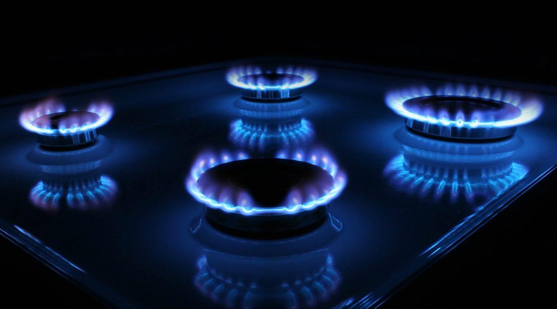 Газовая плита - отличный выбор