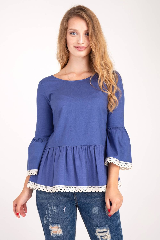 Женская блуза Люси