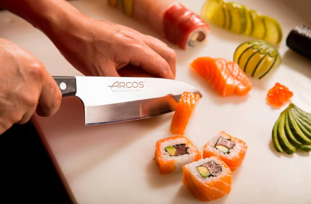 Кухонный нож деба